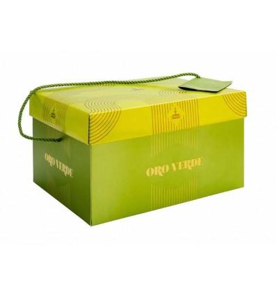 Colomba Oro Verde