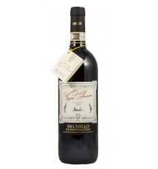 """Brunello di Montalcino """"Vigna Soccorso"""""""