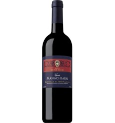 Brunello di Montalcino Vigneto Manachiara