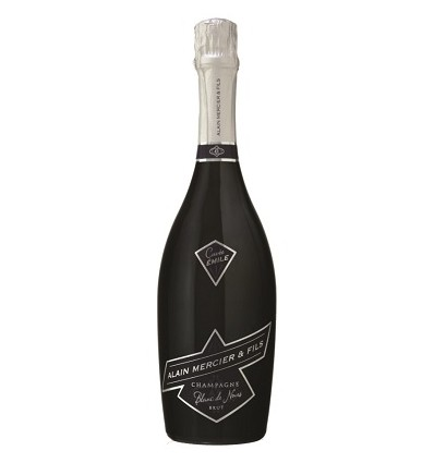 Champagne Cuvee Emile